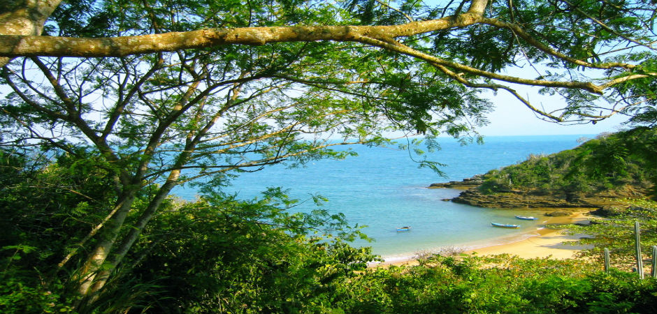 With more than 20 magnificent beaches, Búzios is one of the top destinations of Brazil.